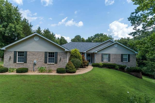 10207 Huntington Ridge, Festus, MO 63028 (#20052805) :: The Becky O'Neill Power Home Selling Team