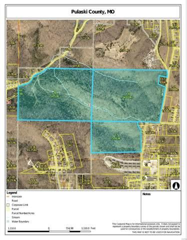 0 Zeigenbein Road, Waynesville, MO 65583 (#20052807) :: Matt Smith Real Estate Group