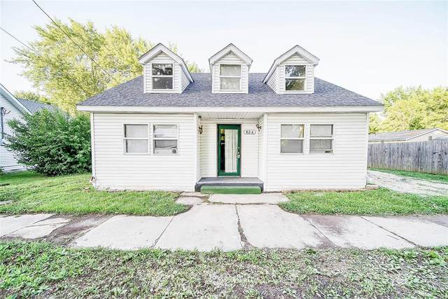 82 S Carson Street, Saint James, MO 65559 (#20052810) :: The Becky O'Neill Power Home Selling Team