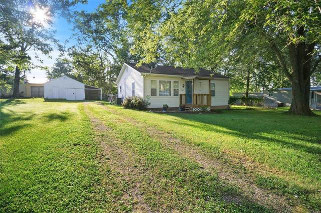 546 Chestnut, Hawk Point, MO 63349 (#20052818) :: The Becky O'Neill Power Home Selling Team