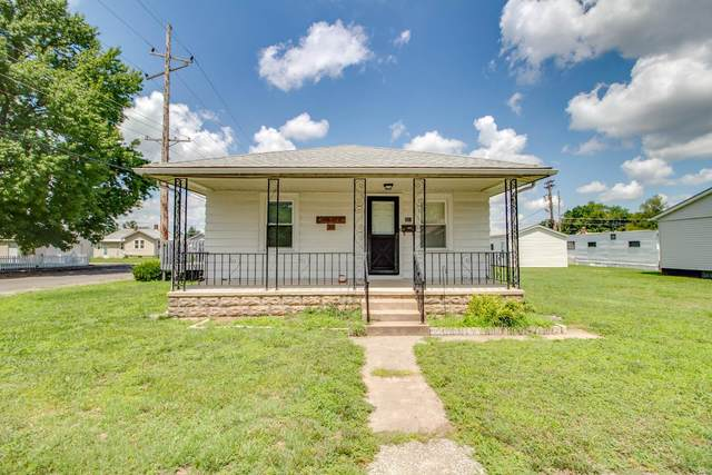 301 Grand Avenue, East Alton, IL 62024 (#20052820) :: The Becky O'Neill Power Home Selling Team