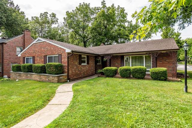 7950 Teasdale Avenue, St Louis, MO 63130 (#20052834) :: Tarrant & Harman Real Estate and Auction Co.