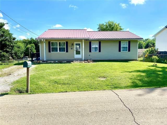 719 Nicholson, Potosi, MO 63664 (#20052853) :: The Becky O'Neill Power Home Selling Team