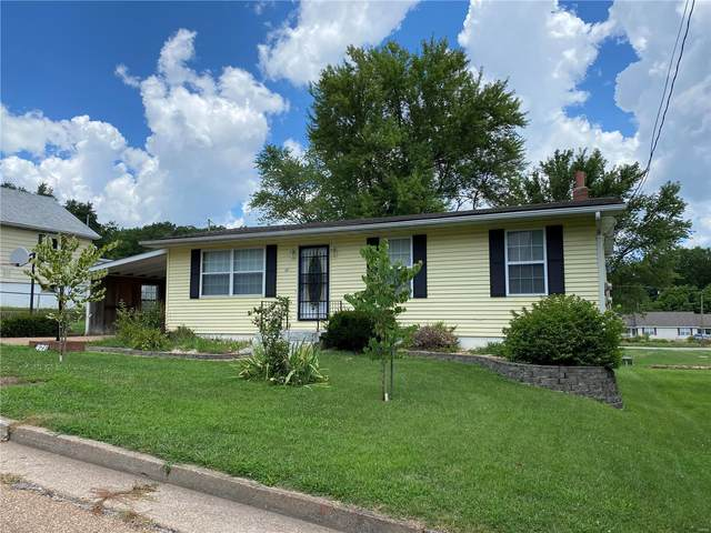 421 E 12th, Hermann, MO 65041 (#20052862) :: The Becky O'Neill Power Home Selling Team