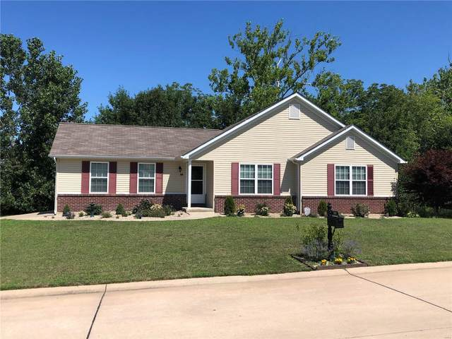 300 Rockport Drive, Troy, MO 63379 (#20052872) :: The Becky O'Neill Power Home Selling Team