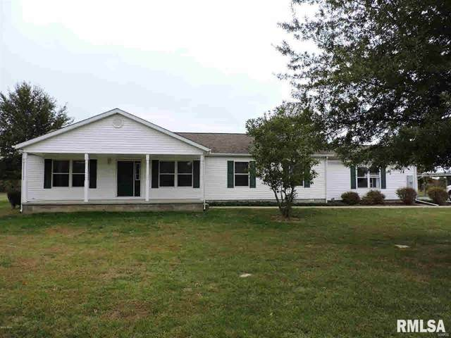 5569 W Stotlar, HERRIN, IL 62948 (#20052896) :: The Becky O'Neill Power Home Selling Team