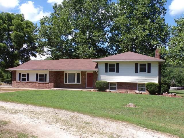 22005 Reporter Road, Waynesville, MO 65583 (#20052900) :: Matt Smith Real Estate Group