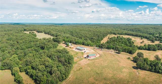 17855 Universal, Falcon, MO 65470 (#20052913) :: The Becky O'Neill Power Home Selling Team