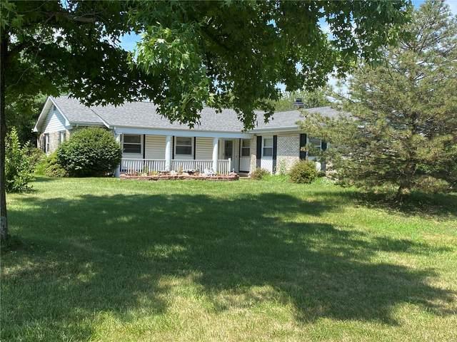 799 E Highway U, Troy, MO 63379 (#20052966) :: The Becky O'Neill Power Home Selling Team
