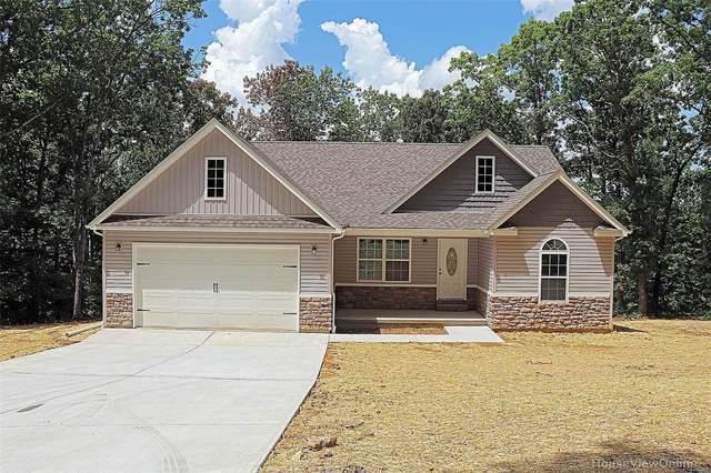 4775 Tillman Trail, Farmington, MO 63640 (#20052972) :: The Becky O'Neill Power Home Selling Team