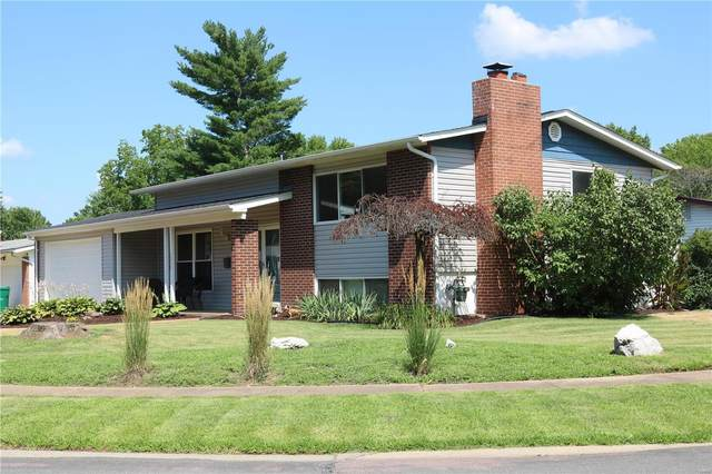 1315 Sandy Drive, Florissant, MO 63031 (#20052974) :: The Becky O'Neill Power Home Selling Team