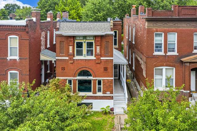 1943 Utah Street, St Louis, MO 63118 (#20052993) :: The Becky O'Neill Power Home Selling Team