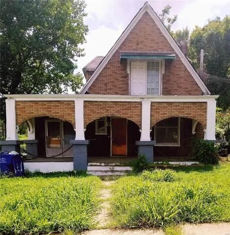 5368 Maffitt Avenue, St Louis, MO 63112 (#20052998) :: Peter Lu Team