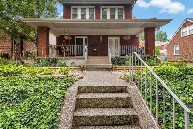 7014 Stanford Avenue, St Louis, MO 63130 (#20053005) :: Tarrant & Harman Real Estate and Auction Co.
