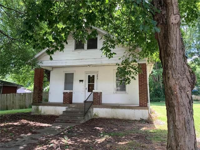 1213 Jefferson Avenue, Cape Girardeau, MO 63703 (#20053032) :: Peter Lu Team
