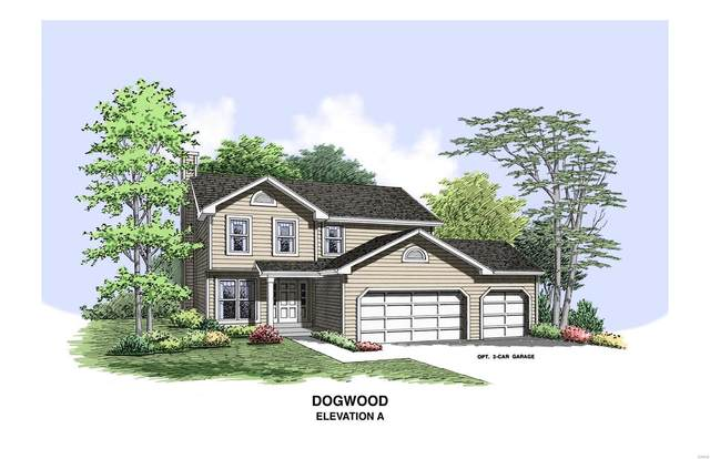 1 Tbb Stonewater-Dogwood, Pevely, MO 63070 (#20053037) :: Parson Realty Group