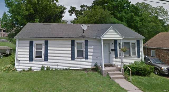 307 Case Avenue, Jefferson City, MO 65101 (#20053040) :: The Becky O'Neill Power Home Selling Team