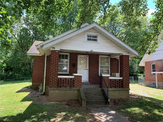 1215 Jefferson Avenue, Cape Girardeau, MO 63703 (#20053050) :: The Becky O'Neill Power Home Selling Team