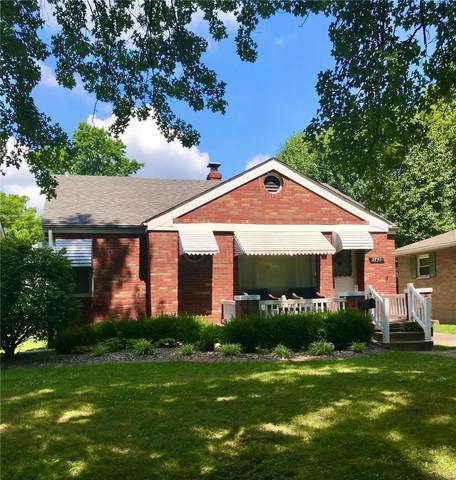 2741 Grand Avenue, Granite City, IL 62040 (#20053061) :: Hartmann Realtors Inc.