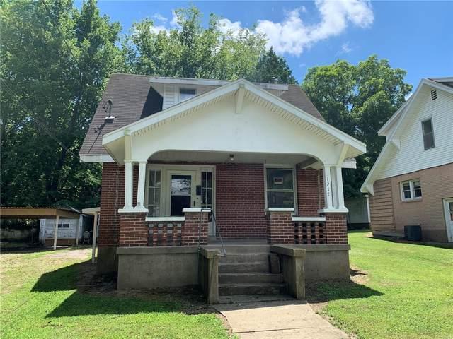 1217 Jefferson Avenue, Cape Girardeau, MO 63703 (#20053062) :: The Becky O'Neill Power Home Selling Team