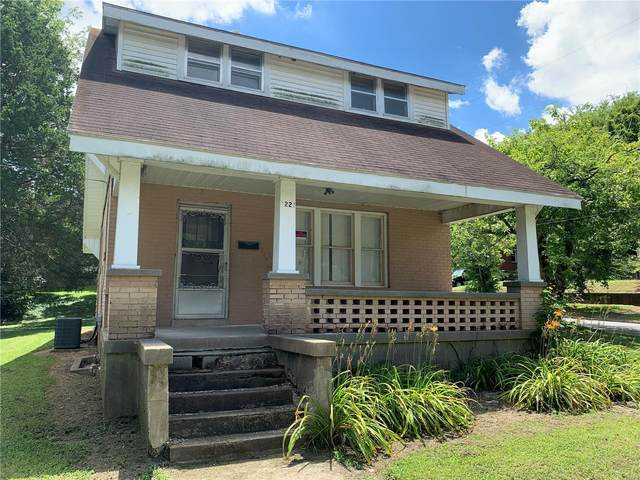 1221 Jefferson Avenue, Cape Girardeau, MO 63703 (#20053071) :: Peter Lu Team