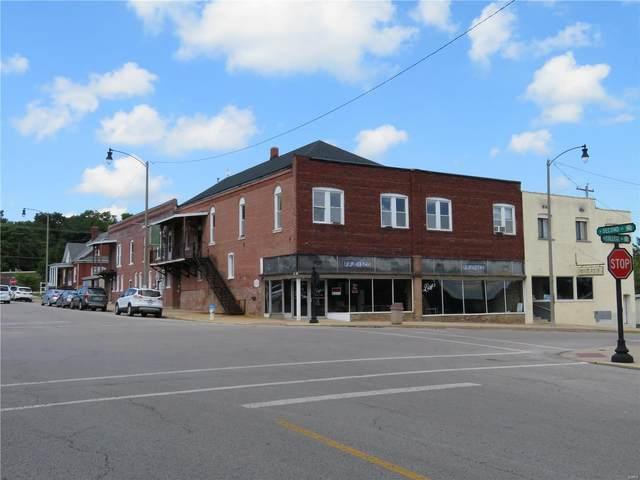 113 W. College, Greenville, IL 62246 (#20053075) :: Fusion Realty, LLC