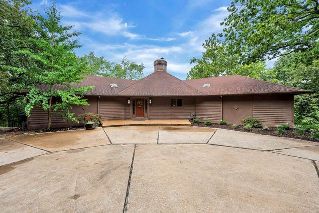 37 Rockwood Forest, Wildwood, MO 63025 (#20053094) :: RE/MAX Vision