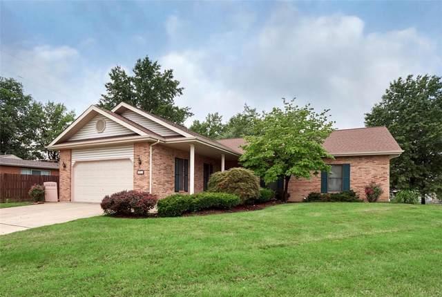 331 Imperial, O'Fallon, MO 63366 (#20053114) :: The Becky O'Neill Power Home Selling Team