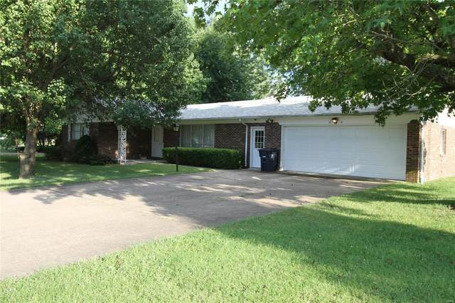 302 N Meadow, STEELEVILLE, IL 52288 (#20053141) :: Parson Realty Group
