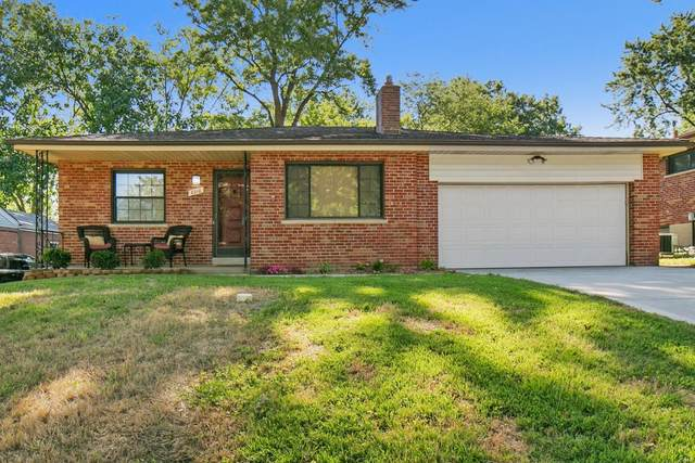 8210 Villaton, St Louis, MO 63123 (#20053164) :: The Becky O'Neill Power Home Selling Team
