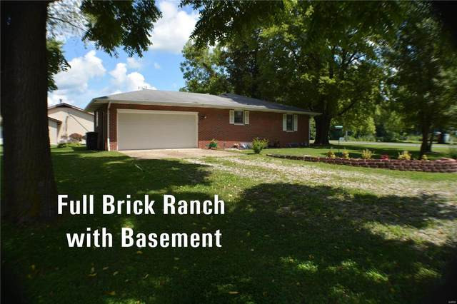 303 S Main, New Douglas, IL 62074 (#20053167) :: The Becky O'Neill Power Home Selling Team