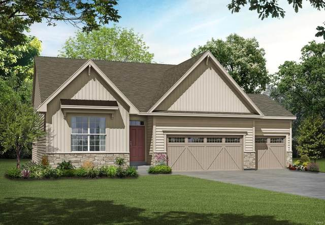 1305 Silver Fern Drive, Lake St Louis, MO 63367 (#20053183) :: The Becky O'Neill Power Home Selling Team