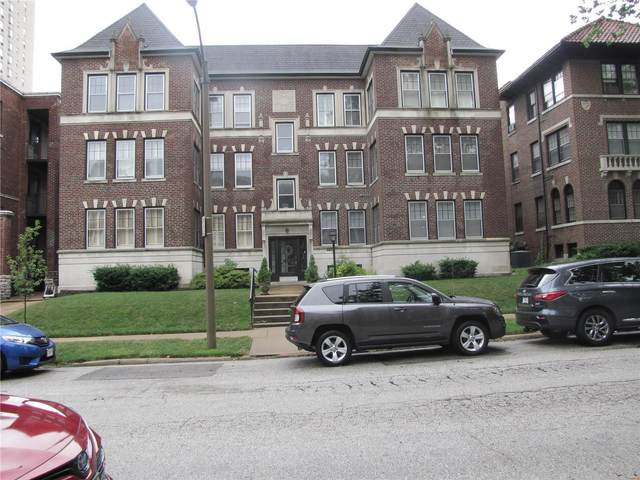 6226 Northwood Avenue 3E, St Louis, MO 63105 (#20053255) :: Kelly Hager Group | TdD Premier Real Estate