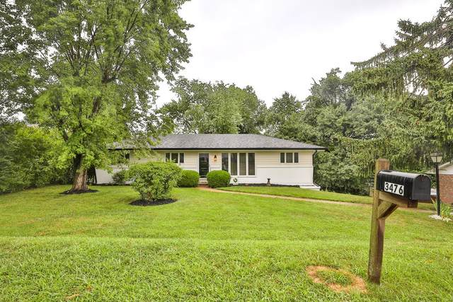 3476 Erman Avenue, Bridgeton, MO 63044 (#20053256) :: The Becky O'Neill Power Home Selling Team