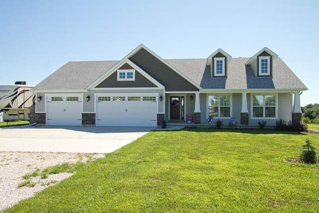 14 Maryln Lane, Hawk Point, MO 63349 (#20053301) :: Kelly Hager Group | TdD Premier Real Estate