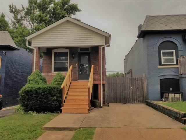 4341 Fyler Avenue, St Louis, MO 63116 (#20053338) :: Peter Lu Team