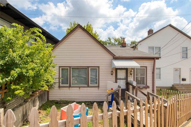 1408 Sulphur Avenue, St Louis, MO 63110 (#20053357) :: The Becky O'Neill Power Home Selling Team