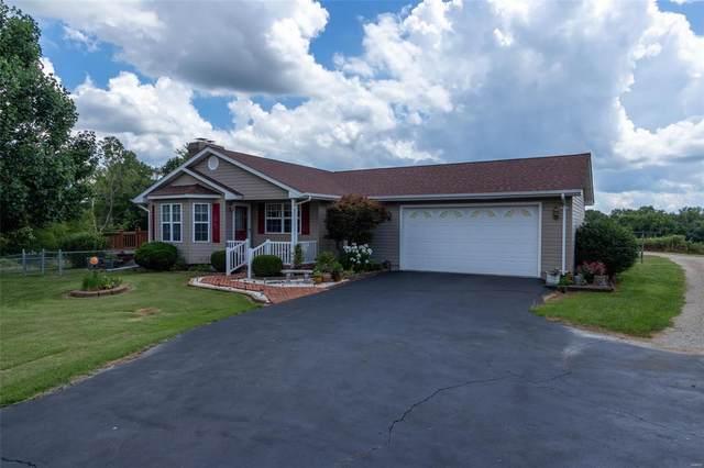 4071 White Oak Creek Road, Farmington, MO 63640 (#20053362) :: Clarity Street Realty