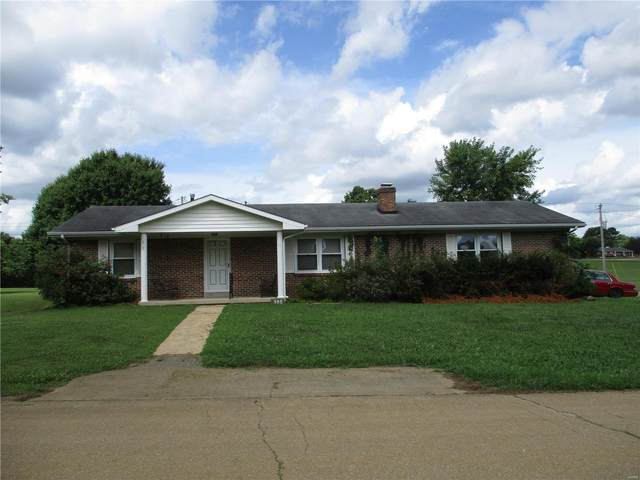 300 Williams, Fredericktown, MO 63645 (#20053376) :: The Becky O'Neill Power Home Selling Team