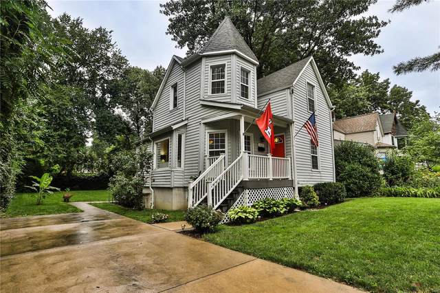 2143 Alameda Avenue, St Louis, MO 63143 (#20053396) :: The Becky O'Neill Power Home Selling Team