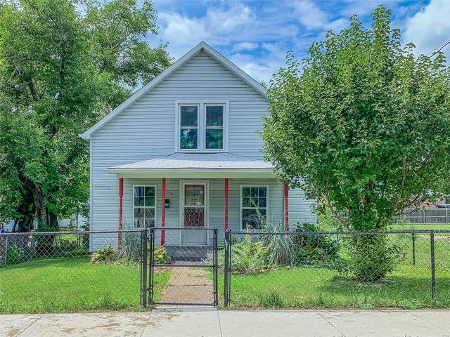 203 N Oak, Rolla, MO 65401 (#20053398) :: The Becky O'Neill Power Home Selling Team