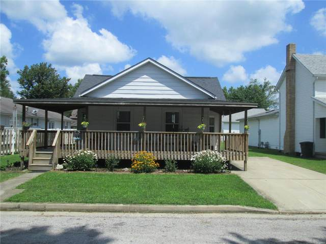 471 W 4th Street, BECKEMEYER, IL 62219 (#20053413) :: Parson Realty Group