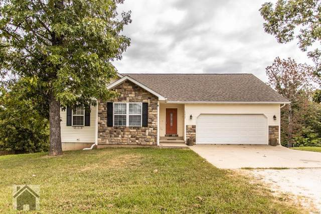 15830 Terris Lane, Saint Robert, MO 65584 (#20053433) :: The Becky O'Neill Power Home Selling Team