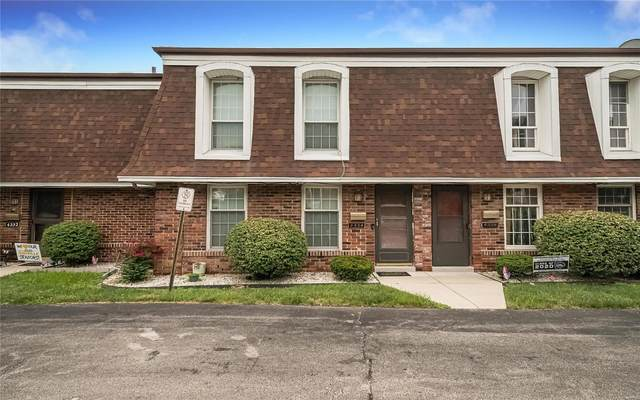4334 Forest De Ville, St Louis, MO 63129 (#20053434) :: The Becky O'Neill Power Home Selling Team