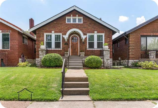 5618 Holly Hills Avenue, St Louis, MO 63109 (#20053447) :: Parson Realty Group
