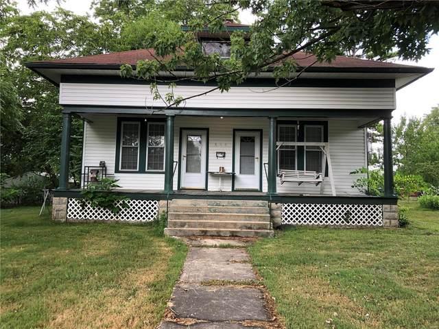 805 N Pershing Avenue, Salem, MO 65560 (#20053468) :: Matt Smith Real Estate Group