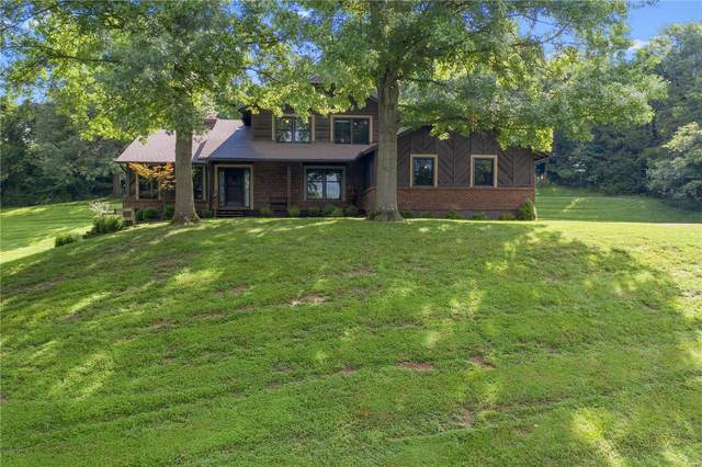 310 Steeple Lane, Wildwood, MO 63005 (#20053474) :: The Becky O'Neill Power Home Selling Team