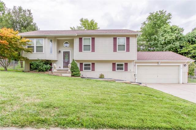 3625 N Meadow Mill Drive, Arnold, MO 63010 (#20053475) :: The Becky O'Neill Power Home Selling Team