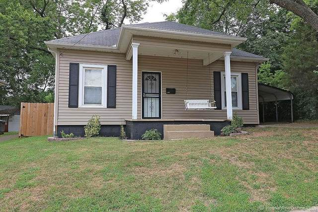 1710 Woodlawn Avenue, Cape Girardeau, MO 63701 (#20053476) :: PalmerHouse Properties LLC