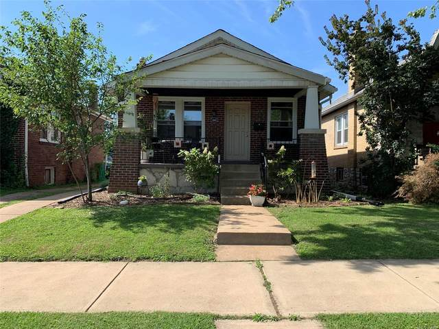 4140 Miami Street, St Louis, MO 63116 (#20053485) :: The Becky O'Neill Power Home Selling Team